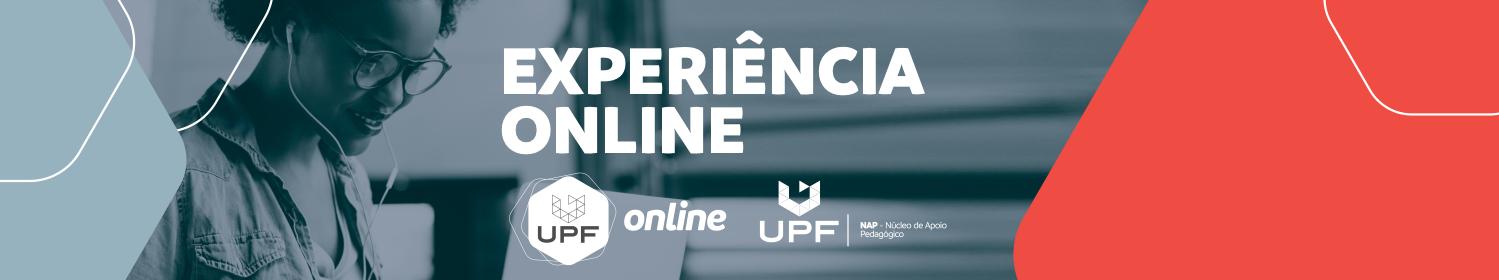 Experiência Online